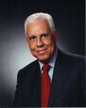 Governor Wilder Portrait